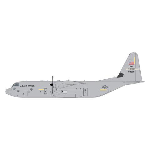 C130J-30 Hercules USAF Little Rock AFB 1:200 +Preorder+