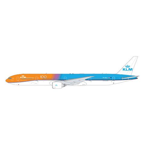 B777-300ER KLM Orange Pride KLM 100 1:400 +Preorder+