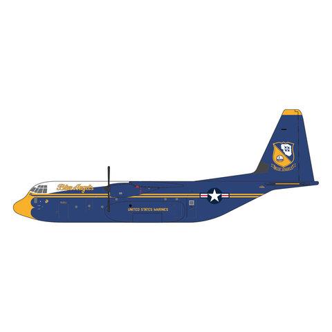 C130J Hercules Blue Angels USMC Fat Albert 170000 1:400 +Preorder+