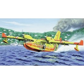 Canadair CL-415 SECURITE CIVILE 1:72