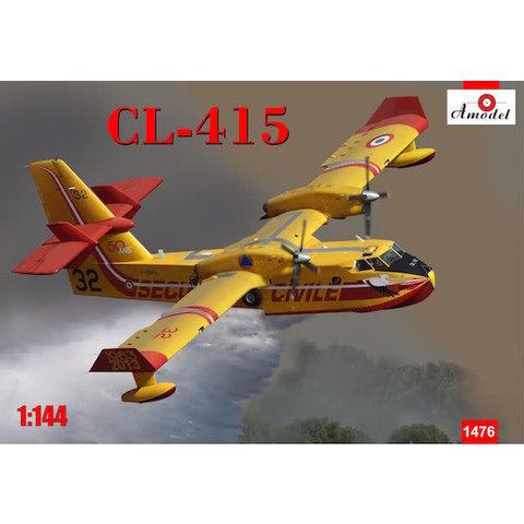 Canadair CL-415 1:144