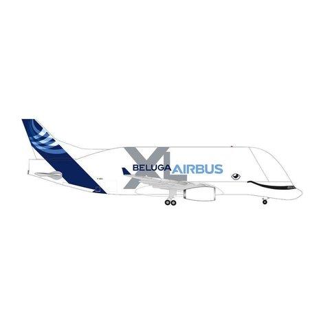A330-743 Beluga XL #3 Airbus Cargo Int'l F-GLXI 1:400 +Preorder+