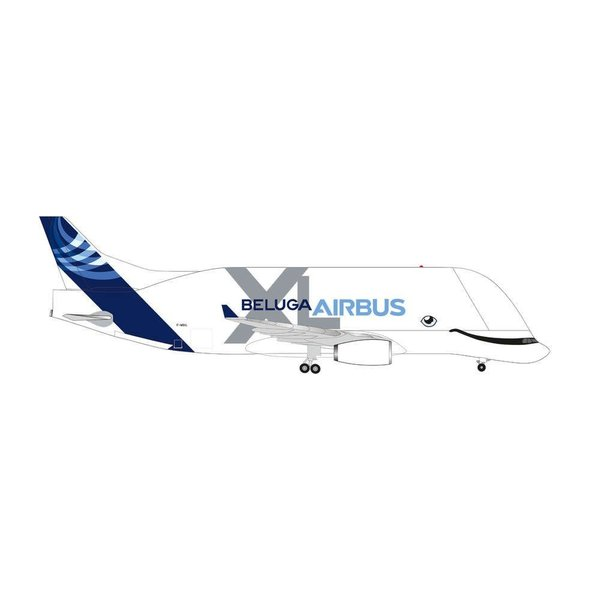 JC Wings A330-743 Beluga XL #3 Airbus Cargo Int'l F-GLXI 1:400 +Preorder+