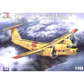 AMODEL CC115 BUFFALO RCAF 1:144