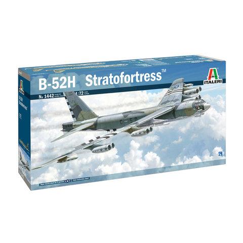 B52H Stratofortress 1:72 [Ex-AMT]