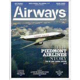 Magazine Airways Jan / Feb  2021 issue