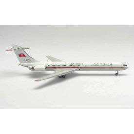 Herpa Il62M Air Koryo 1:200 +Preorder+