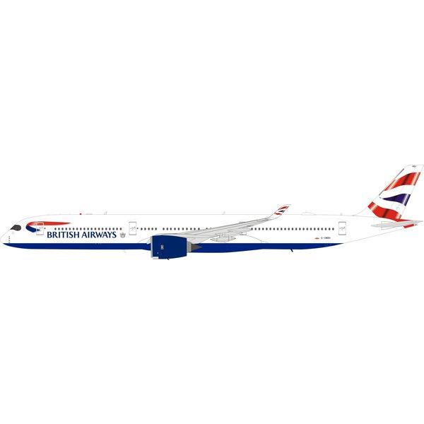 InFlight A350-1000 British Airways Union C/S G-XWBH 1:200
