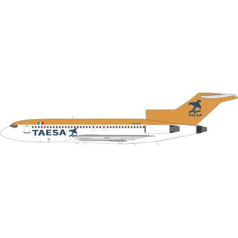 B727-51 TAESA old livery XA-ASS 1:200
