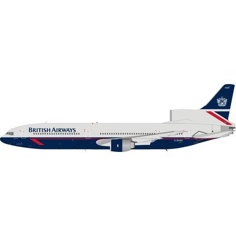 L1011 Tristar British Airways Landor G-BHBR 1:200 +Preorder+
