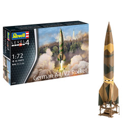 Revell Germany A4/V2 Rocket 1:72 [Ex-Special Armour]