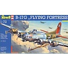 B17G Flying Fortress 1:72 [New tool 2010]