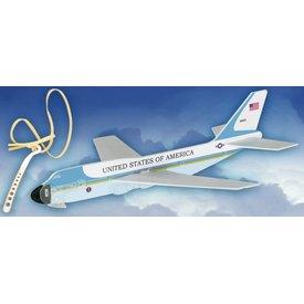 Daron WWT LYONA Air Force One glider