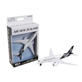 Daron WWT Air New Zealand B787 Dreamliner Diecast Toy