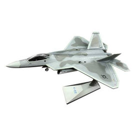 Air Force 1 Model Co. F22A Raptor 325 FW USAF Tyndall AFB 1:72