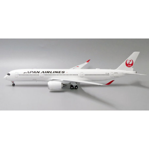 JC Wings A350-900 JAL Japan Airlines A350 JA05XJ 1:200