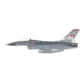 Hobby Master F16AM Fighting Falcon Esk.727 Royal Danish AF 1:72 +preorder+