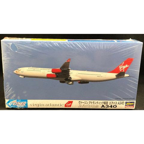 A340 Virgin Atlantic 1:400 kit !!!