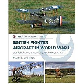British Fighter Aircraft in World War I: Casemate HC