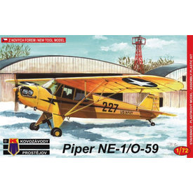 KOPRO Piper NE-1/0-59 US Military 1:72