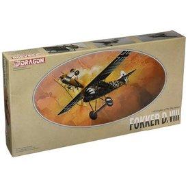 Dragon Fokker D.VIII 'Flying Razor' 1:48