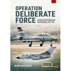 Operation Deliberate Force: 1992-1995 Europe@War SC