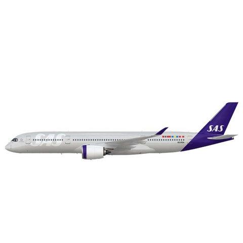 A350-900 SAS Scandinavian New c/s SE-RSA 1:200