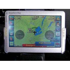 Control Vision Corporation Anywhere Map Gps Quadra