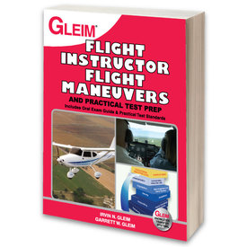 Gleim Gleim Instructor Flt.Maneuvers Sc*Nsi*