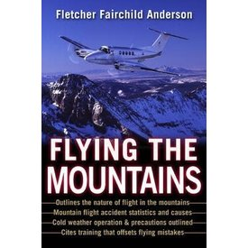 McGraw-Hill Flying The Mountains
