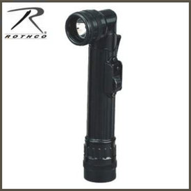 Rothco Mini 2 AA Army Flashlight