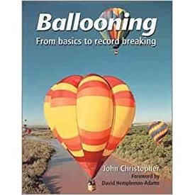 Crowood Aviation Books Ballooning: From Basics To Record Breaking**o/p** ++SALE++Nsi