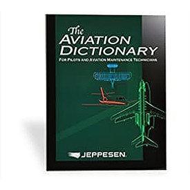 Jeppesen Aviation Dictionary, The: SC
