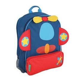 Kid's Airplane Backpack