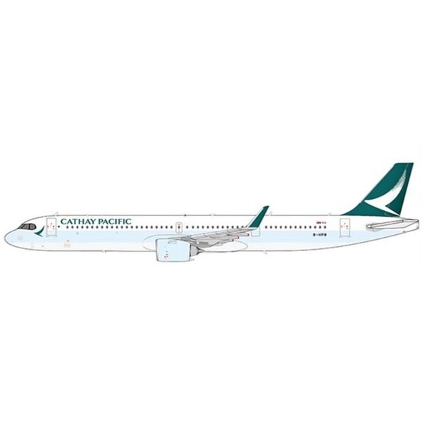JC Wings A321neo Cathay Pacific 2018 livery B-HPB 1:400