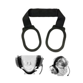 David Clark Headset Support Assembly