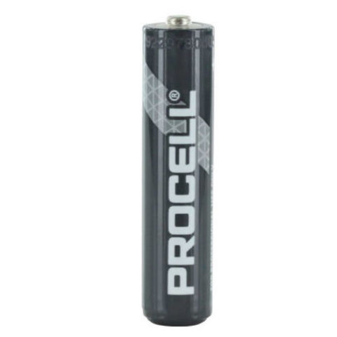 Battery AAA Duracell Procell (EACH)