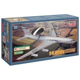 Minicraft Model Kits E3C AWACS USAF 1:144