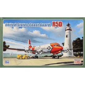 Minicraft Model Kits C54/R5D USCG 1:144
