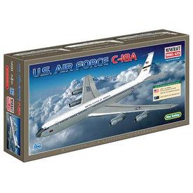 Minicraft Model Kits C18A USAF/CANADA/NATO 1:144