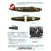 Aeromaster B24 Liberator over Europe Part III 1:48*Discontinued*