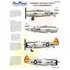 Aeromaster P47N Hawaiian National Guards 1:48*Discontinued*