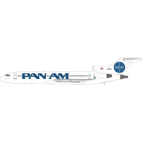 B727-200 Pan Am Billboard titles N365PA 1:200 +Preorder+