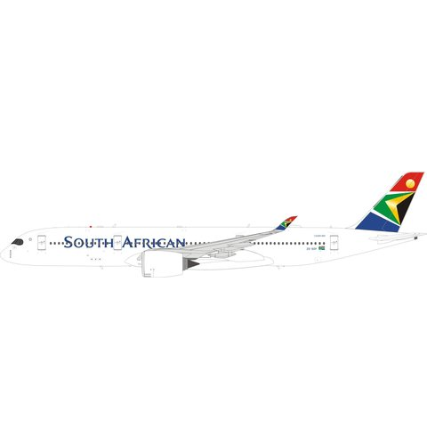 A350-900 South African Airways ZS-SDF 1:200 +Preorder+