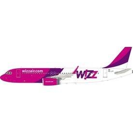 InFlight A320S Wizz Air HA-LYF 1:200 sharklets +Preorder+