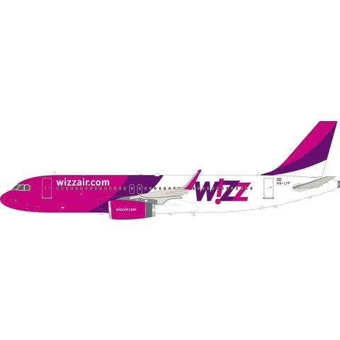 A320S Wizz Air HA-LYF 1:200 sharklets +Preorder+