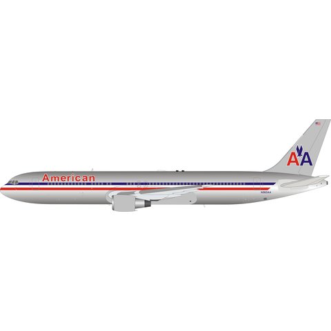 B767-300ER American Airlines AA old livery N363AA 1:200 +Preorder+