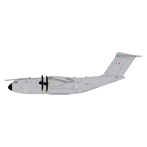A400M Atlas French Air Force 1:400
