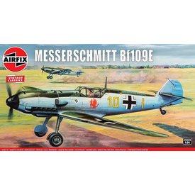 Airfix Messerschmitt Bf109E 1:24 Vintage Classics