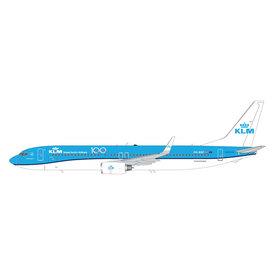 Gemini Jets B737-900W KLM 100 Years PH-BXP 1:200 +Preorder+